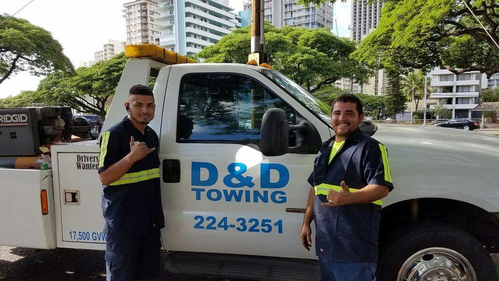 D & D Towing >> D D 247 Towing Home